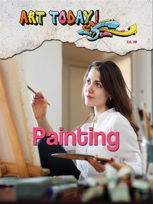 cover image of Painting