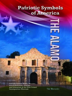 cover image of The Alamo