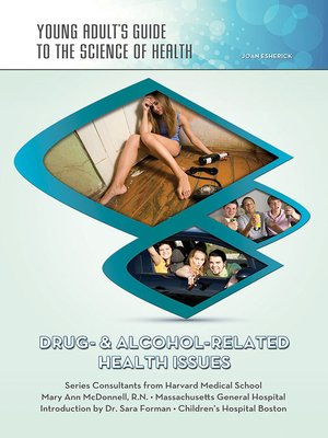 cover image of Drug- & Alcohol-Related Health Issues