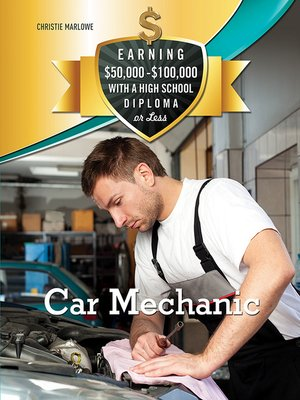 cover image of Car Mechanic