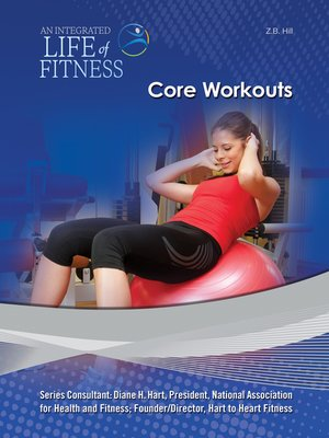 cover image of Core Workouts