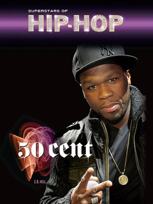 cover image of 50 Cent
