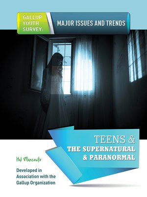 cover image of Teens & the Supernatural and Paranormal