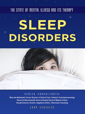 cover image of Sleep Disorders