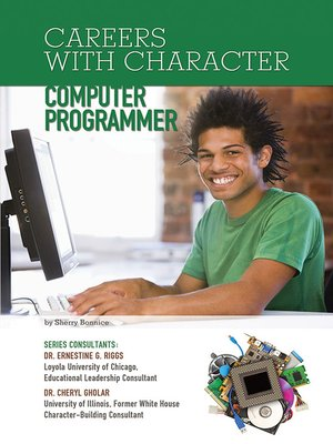 cover image of Computer Programmer