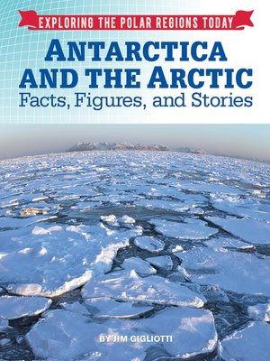 cover image of Antarctica and the Arctic