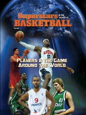 cover image of Players & the Game Around the World