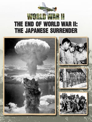 cover image of The End of World War II