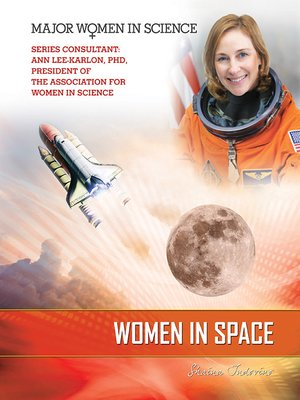 cover image of Women in Space