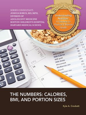 cover image of The Numbers