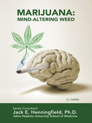 cover image of Marijuana