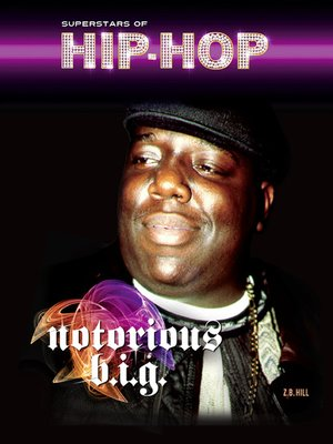 cover image of Notorious B.I.G.