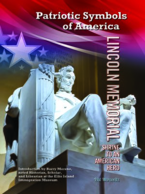 cover image of Lincoln Memorial