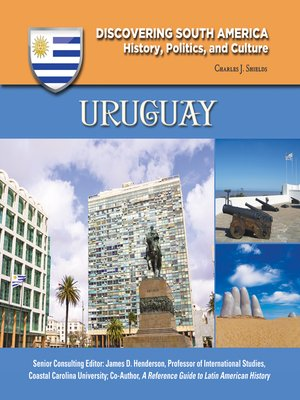 cover image of Uruguay