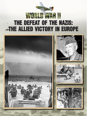 cover image of The Defeat of the Nazis