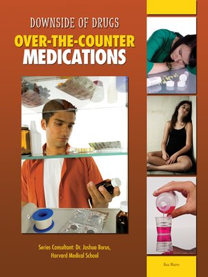 cover image of Over-the-Counter Medications