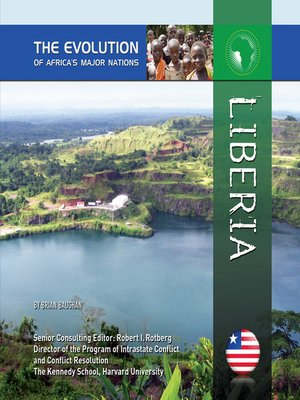 cover image of Liberia