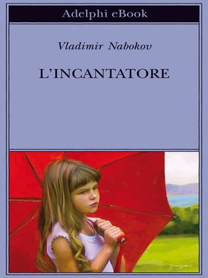 cover image of L'incantatore