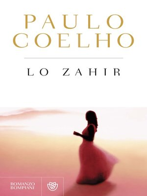 cover image of Lo Zahir