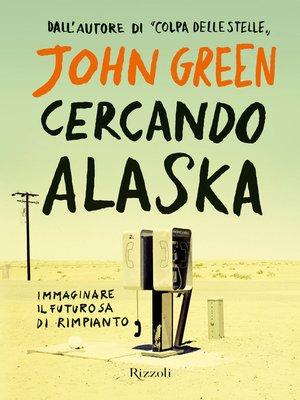 cover image of Cercando Alaska