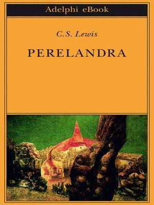 cover image of Perelandra