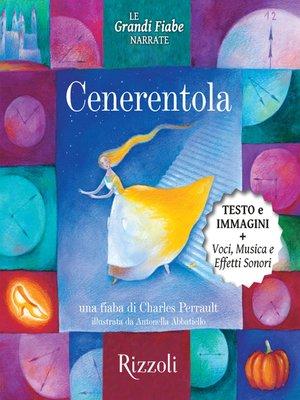 cover image of Cenerentola