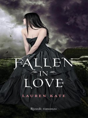 cover image of Fallen in love