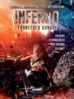 Resultado de imagen para Infierno (Canto de las tierras divididas 1) - Francesco Gungui