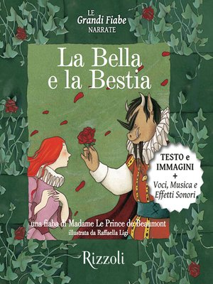 cover image of La Bella e la Bestia