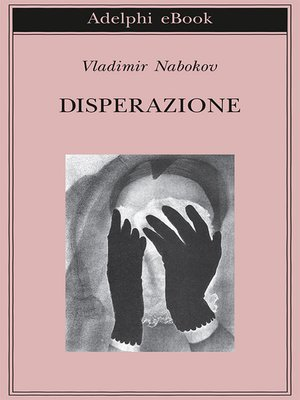 cover image of Disperazione