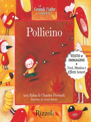 cover image of Pollicino