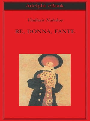 cover image of Re, donna, fante