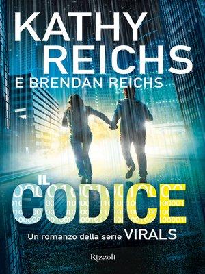 cover image of Virals. Il codice