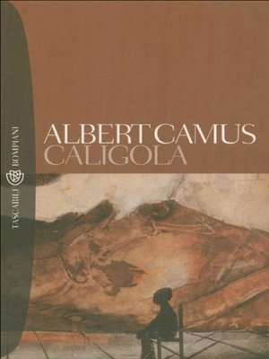 cover image of Caligola