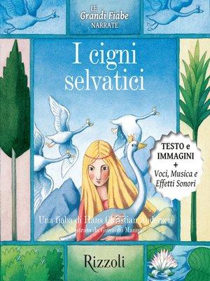 cover image of I cigni selvatici