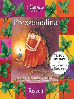 cover image of Prezzemolina