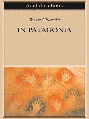 cover image of In Patagonia