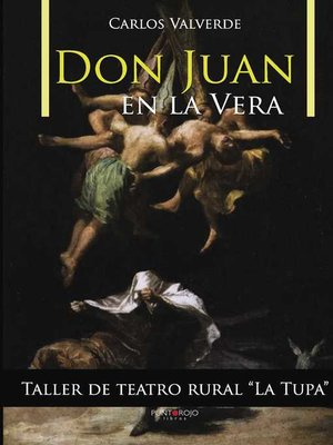 cover image of Don Juan en la Vera