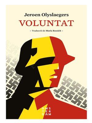 cover image of Voluntat