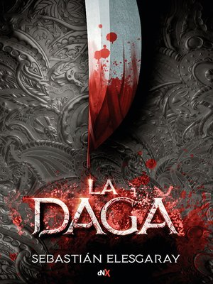 cover image of La Daga