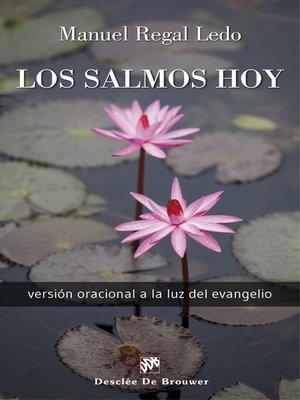 cover image of Los Salmos hoy