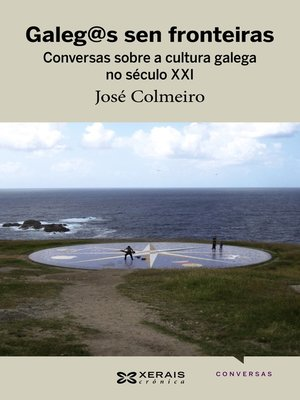 cover image of Galeg@s sen fronteiras