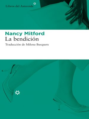 cover image of La bendición