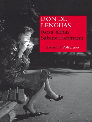cover image of Don de lenguas