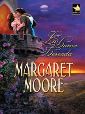 cover image of La dama deseada