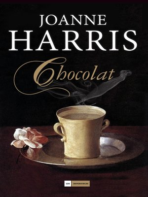 cover image of Chocolat