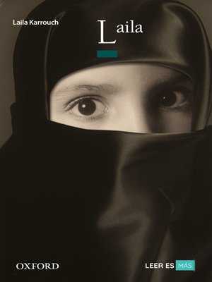 cover image of Laila