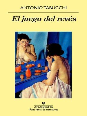 cover image of El juego del revés