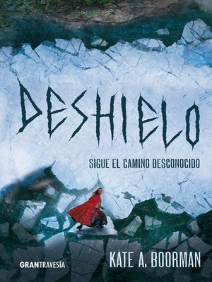 cover image of Deshielo
