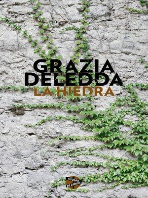 cover image of La hiedra